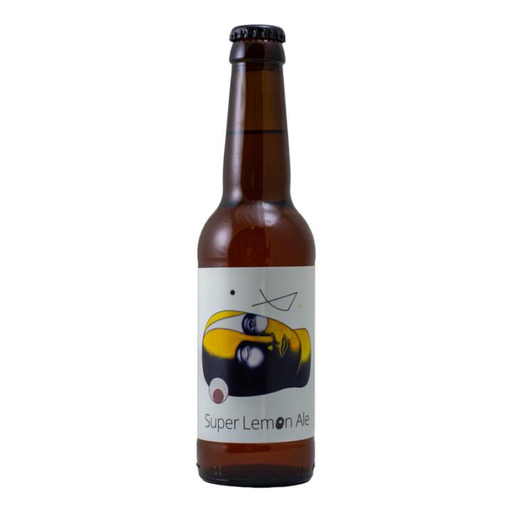 produs Super Lemon Ale