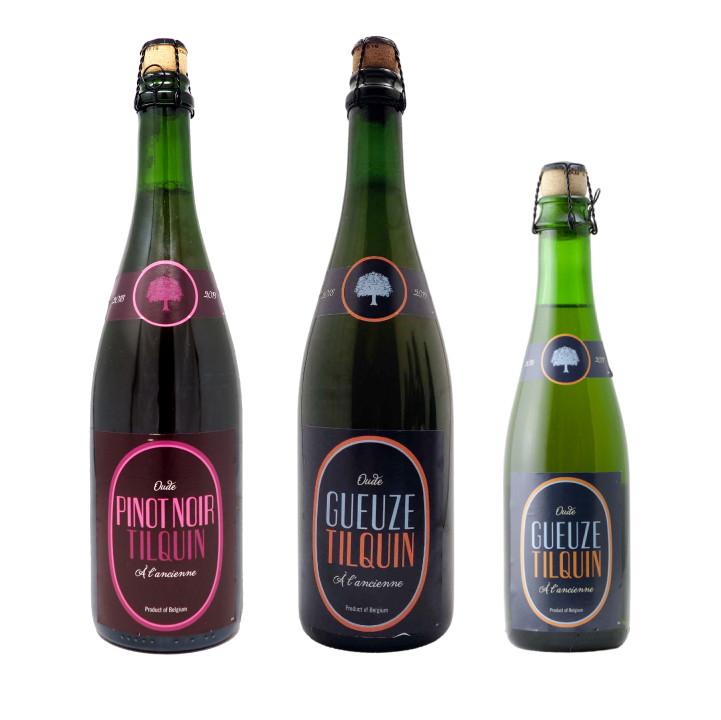 produs Tilquin Pack Pinot Noir