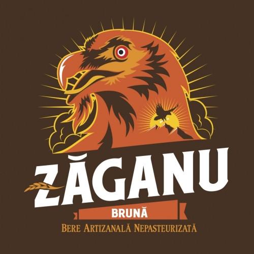 eticheta Zaganu Bruna