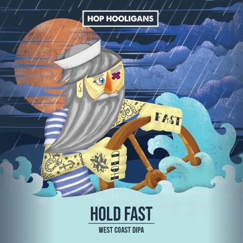 eticheta Hold Fast