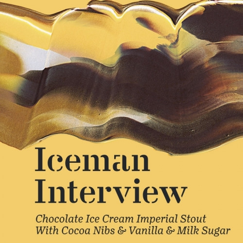 eticheta Iceman Interview