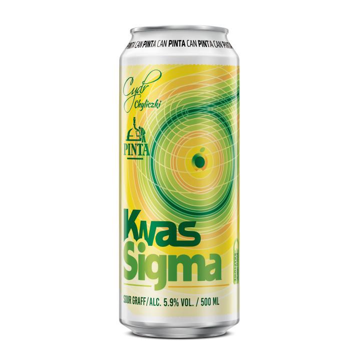Kwas Sigma