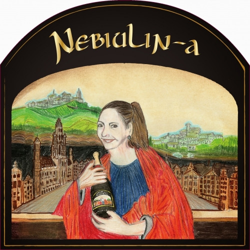 eticheta Nebiulin-a