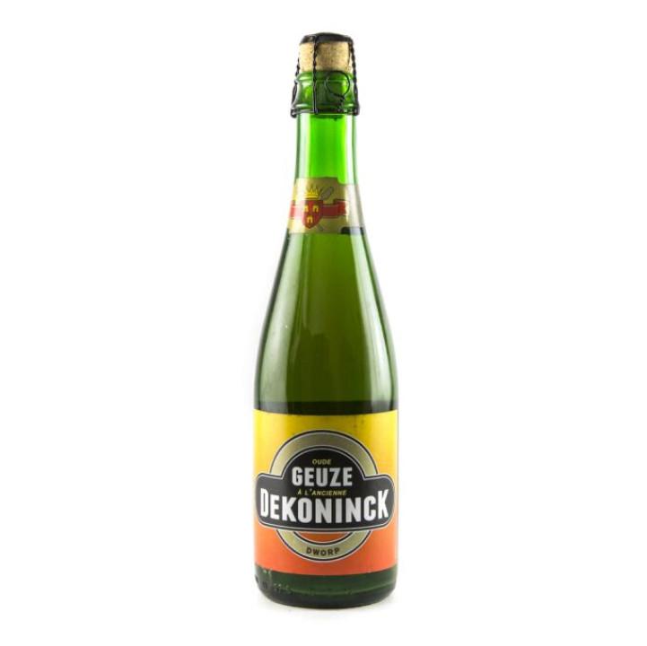 produs Oude Geuze Dekoninck