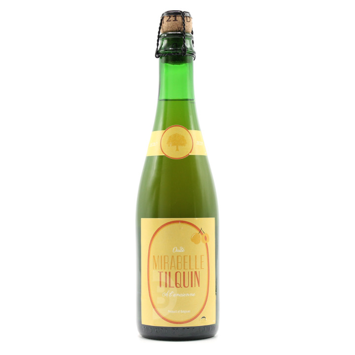 produs Oude Mirabelle Tilquin à l'Ancienne (2020-2021)