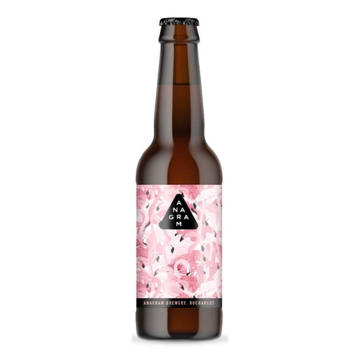 produs Pink Flamingose - Sour Cherry