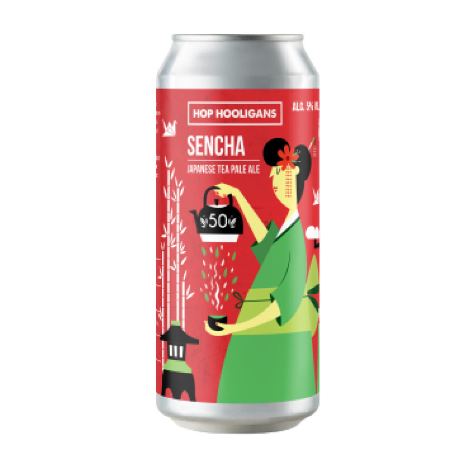 Sencha 50