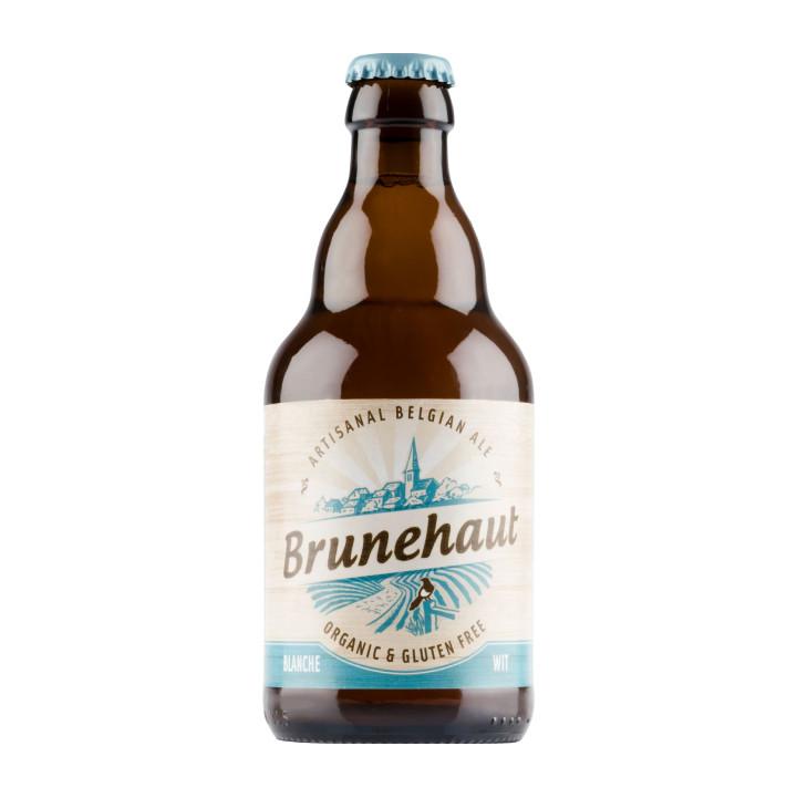 produs Brunehaut Blanche Organic & Gluten Free