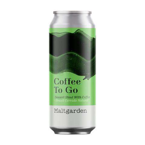produs Coffee To Go (Brazil Cerrado Natural)