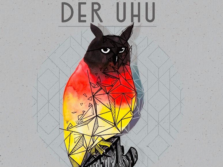 eticheta OWL Der Uhu