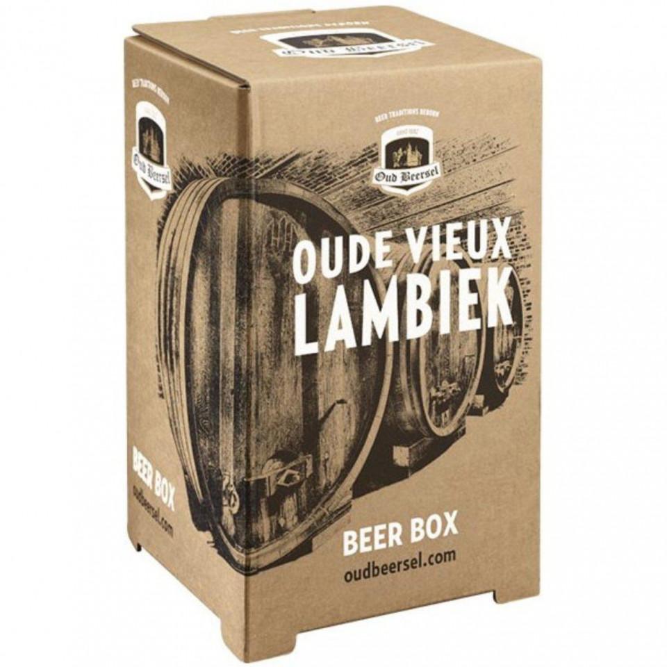 cutie Oude / Vieux Lambiek