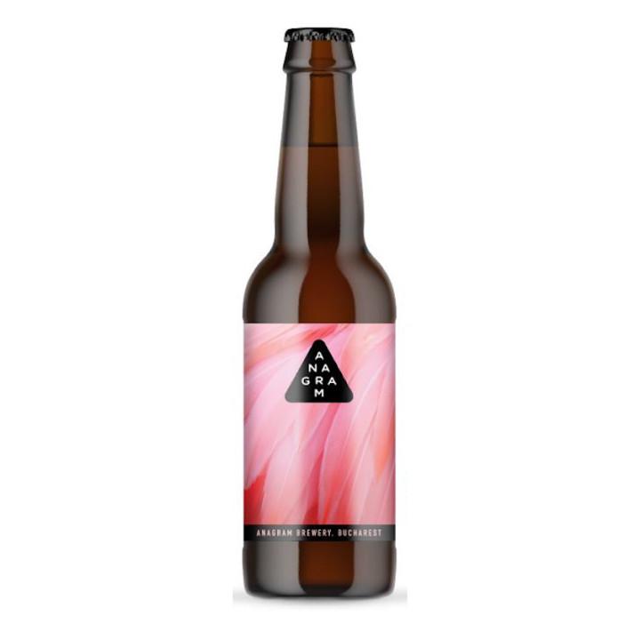 produs Pink Flamingose - Raspberry Gose
