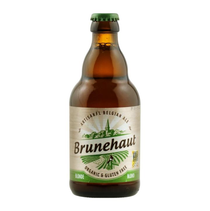 produs Brunehaut Blonde Organic & Gluten Free