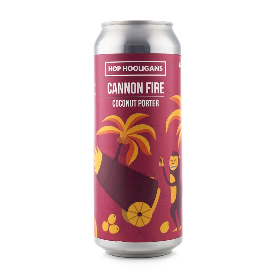 produs Hop Hooligans Canon Fire