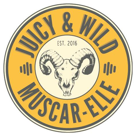 eticheta Juicy & Wild Muscar-Elle (Batch 1 - 2020)