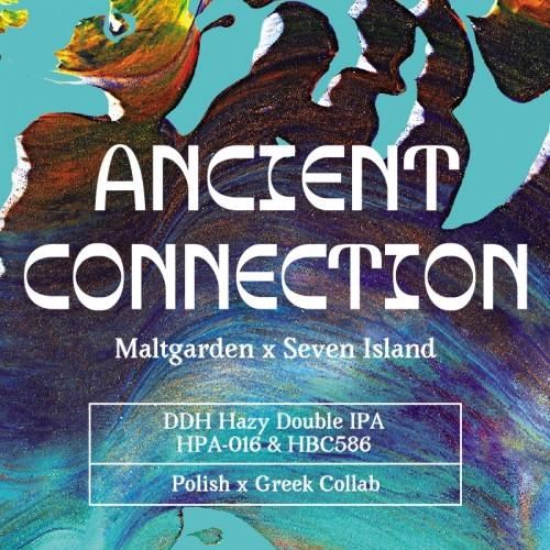 eticheta Ancient Connection