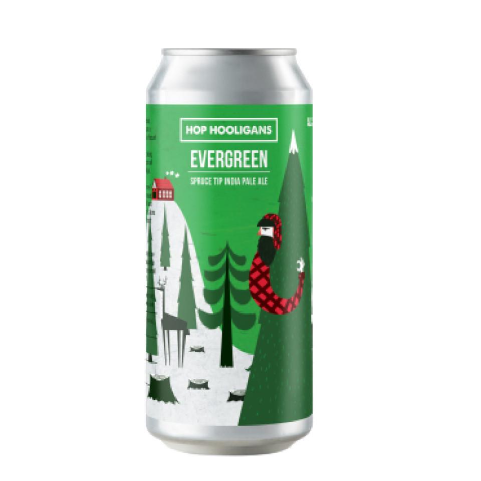 produs Evergreen