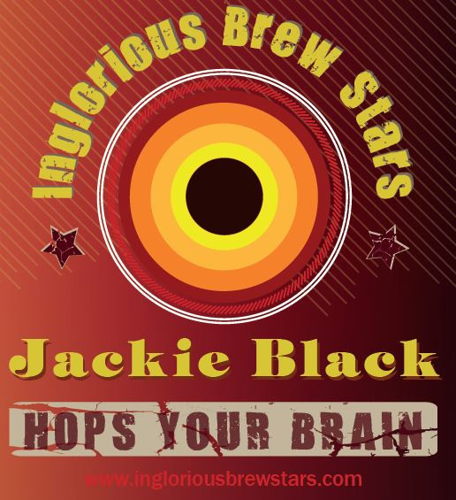 eticheta Jackie Black