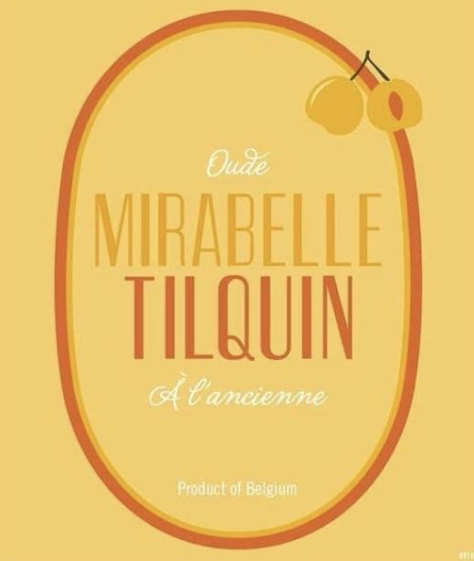 eticheta Oude Mirabelle Tilquin à l'Ancienne (2020-2021)
