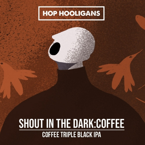 eticheta Shout In the Dark: Coffee