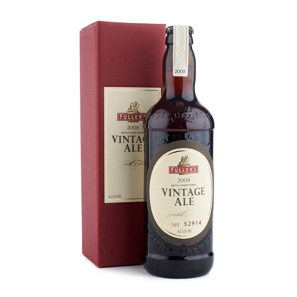 Vintage Ale (2008)