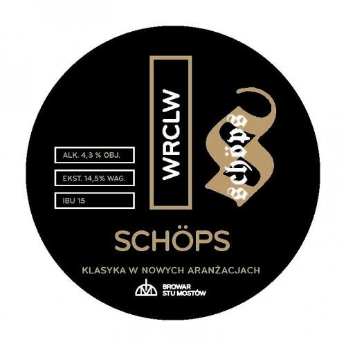 eticheta WRCLW Schöps
