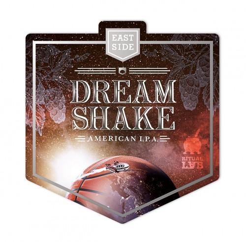 eticheta Dream Shake