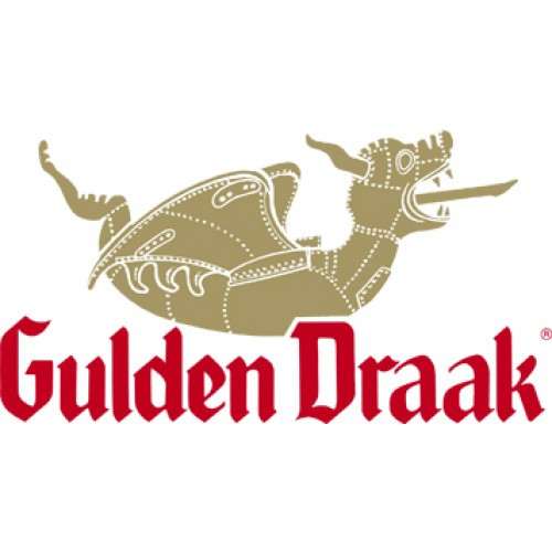 eticheta Van Steenberge Gulden Draak Classic