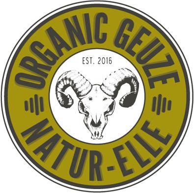 eticheta Organic Geuze Natur-Elle (2020)