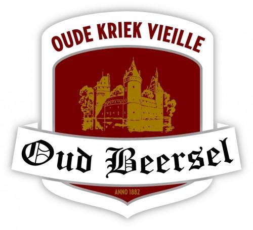 eticheta Oud Beersel Oude Kriek (Vieille)