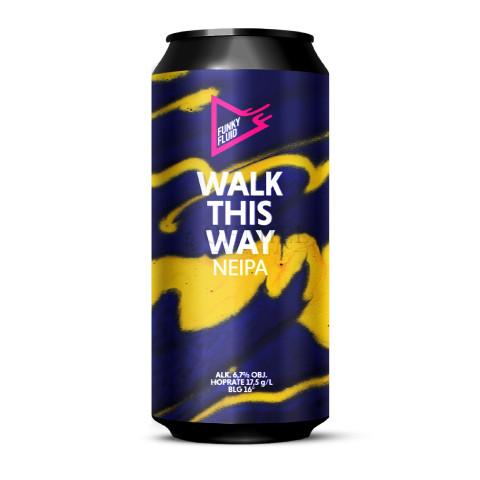 produs Walk This Way
