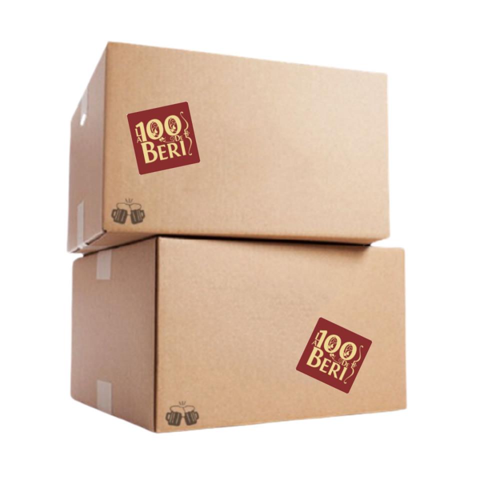 cutie Birbant IPA Pack