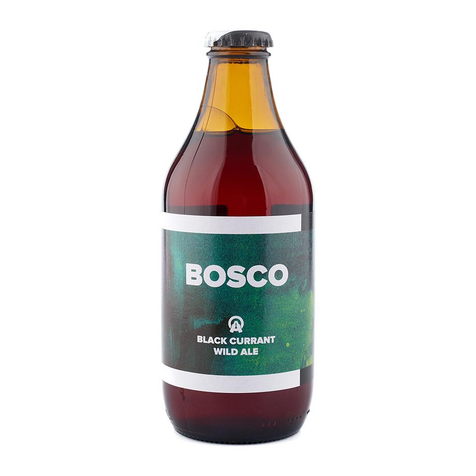 Bosco - Black currant wild ale