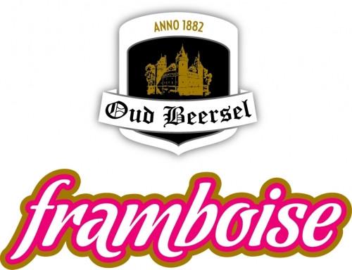 eticheta Oud Beersel Framboise