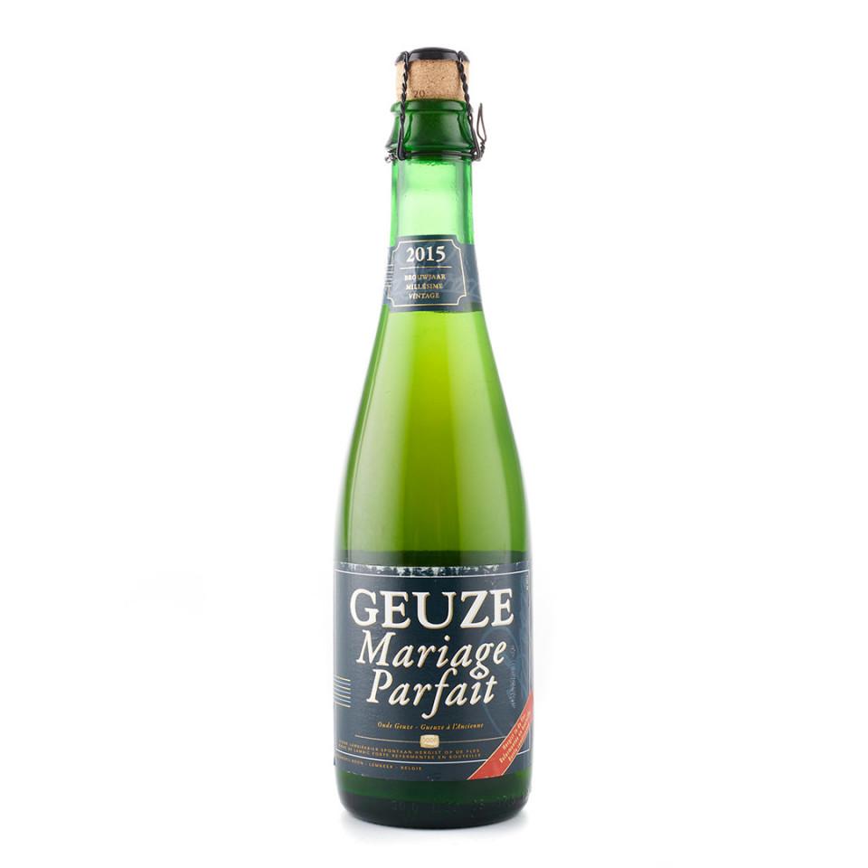 Geuze Mariage Parfait (2015)
