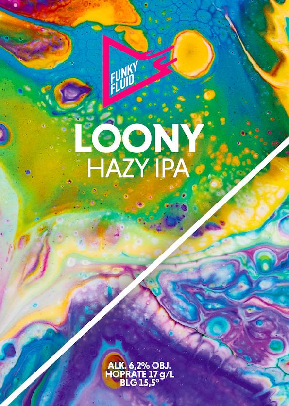 eticheta Loony