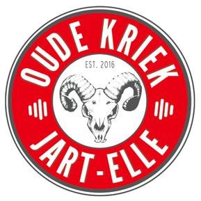 eticheta Oude Kriek Jart-Elle (2020)