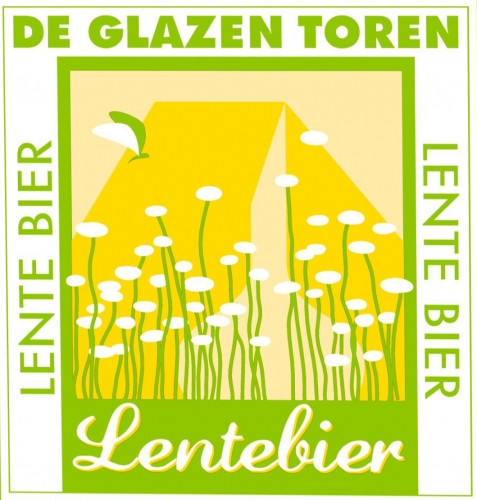 eticheta Saison d'Erpe-Mere Lentebier