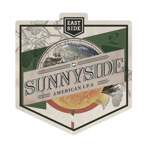 eticheta Sunny Side