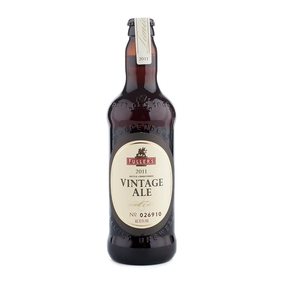 Fullers Vintage Ale 2011 sticla