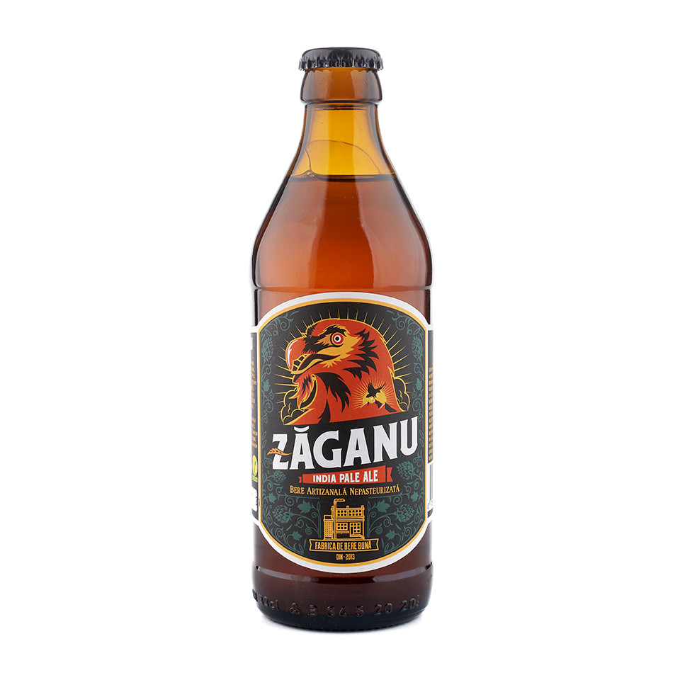 Zaganu India Pale Ale