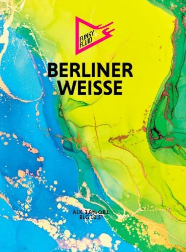 eticheta Berliner Weisse