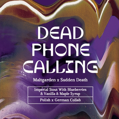 eticheta Dead Phone Calling