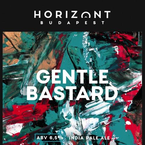 eticheta Gentle Bastard