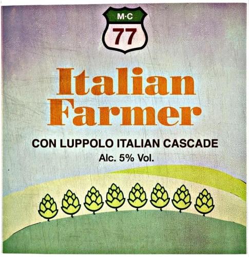 eticheta Italian Farmer