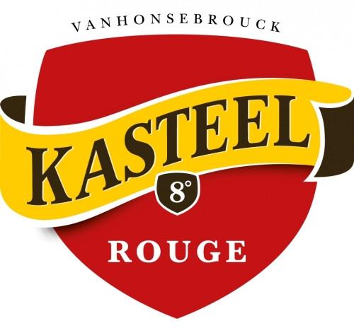 eticheta Kasteel Rouge
