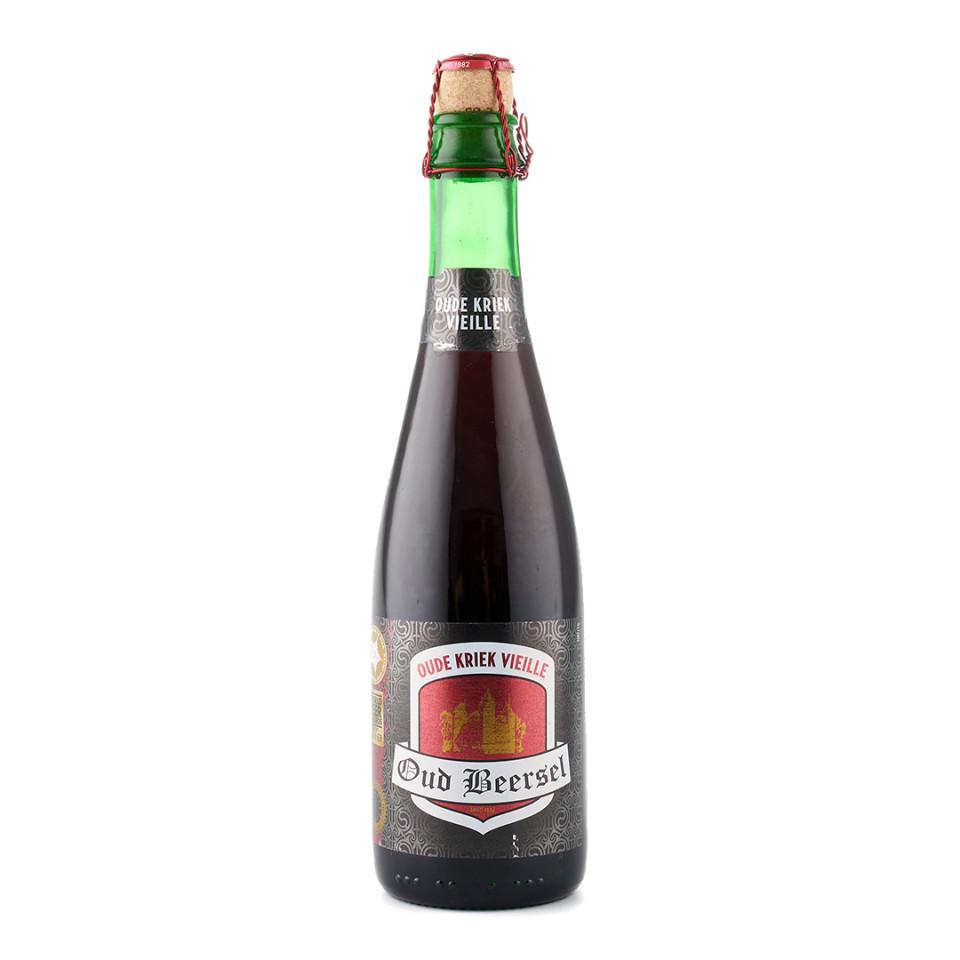 produs Oud Beersel Oude Kriek (Vieille)