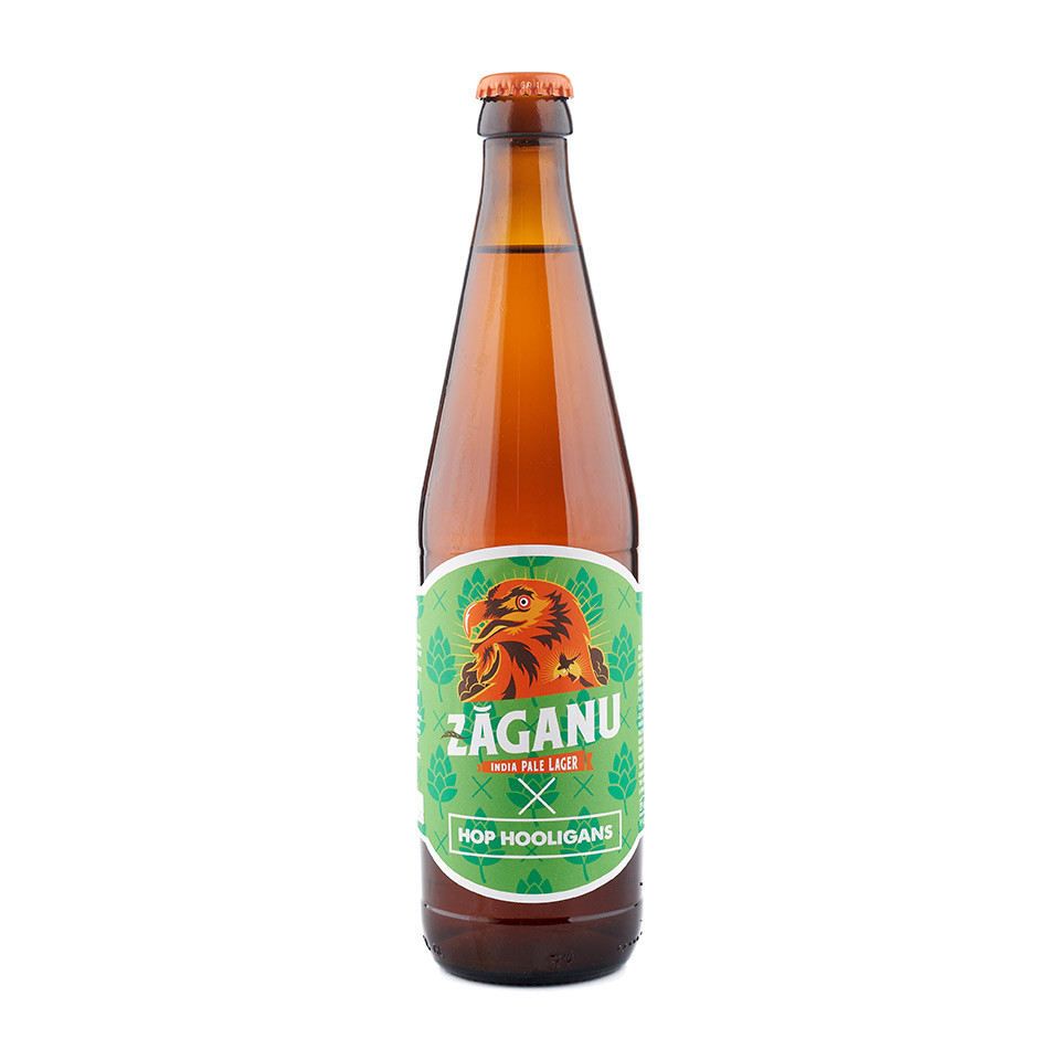 Zaganu India Pale Lager