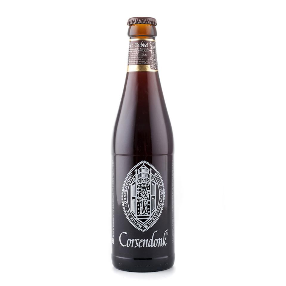 produs Corsendonk Pater Dubbel / Abbey Brown Ale