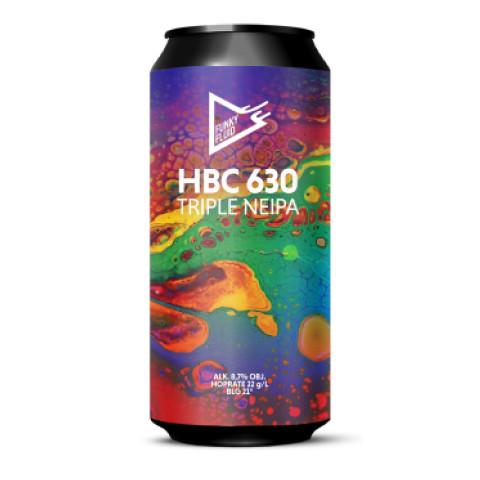 produs HBC 630